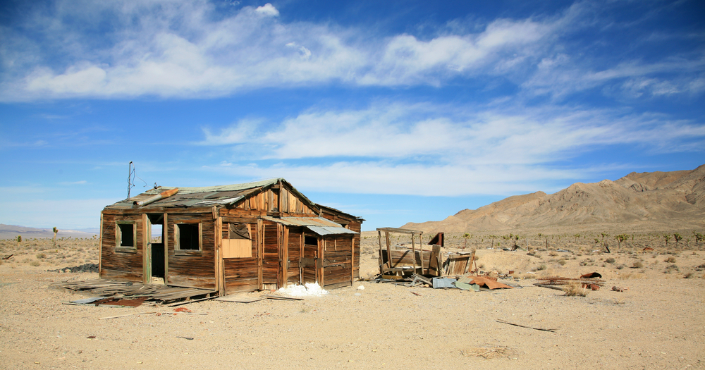 Palm Desert Real Estate Lawyer Sebastian Gibson