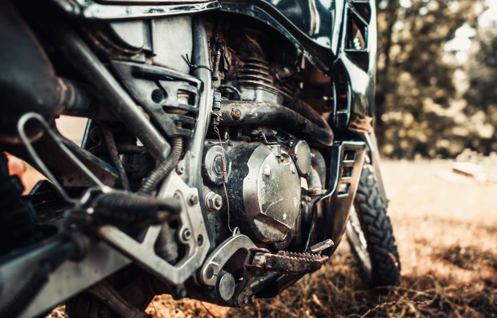 Twentynine Palms Motorcycle Accident Attorney