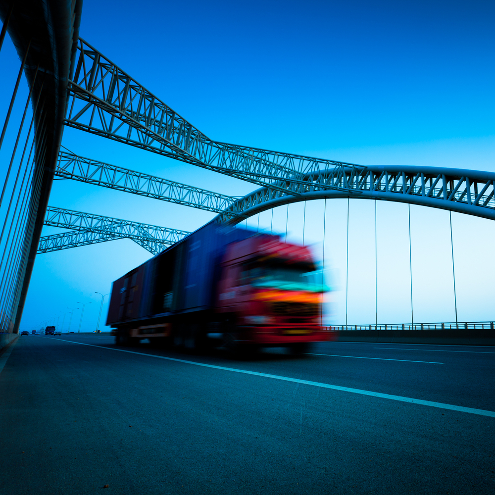 The California Shipping Transportation Business Lawyer You Want On Your Side