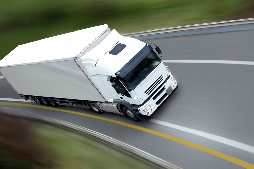 Complexities Of A FedEx or UPS Truck Accident Case in California