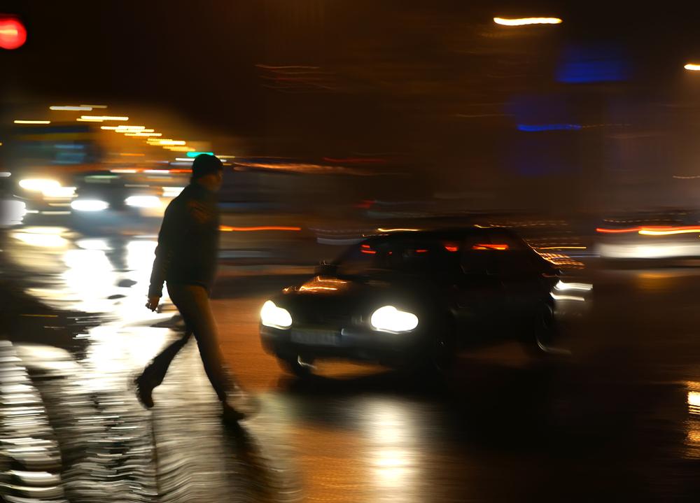 Palm Springs Pedestrian Accident Lawyer Sebastian Gibson