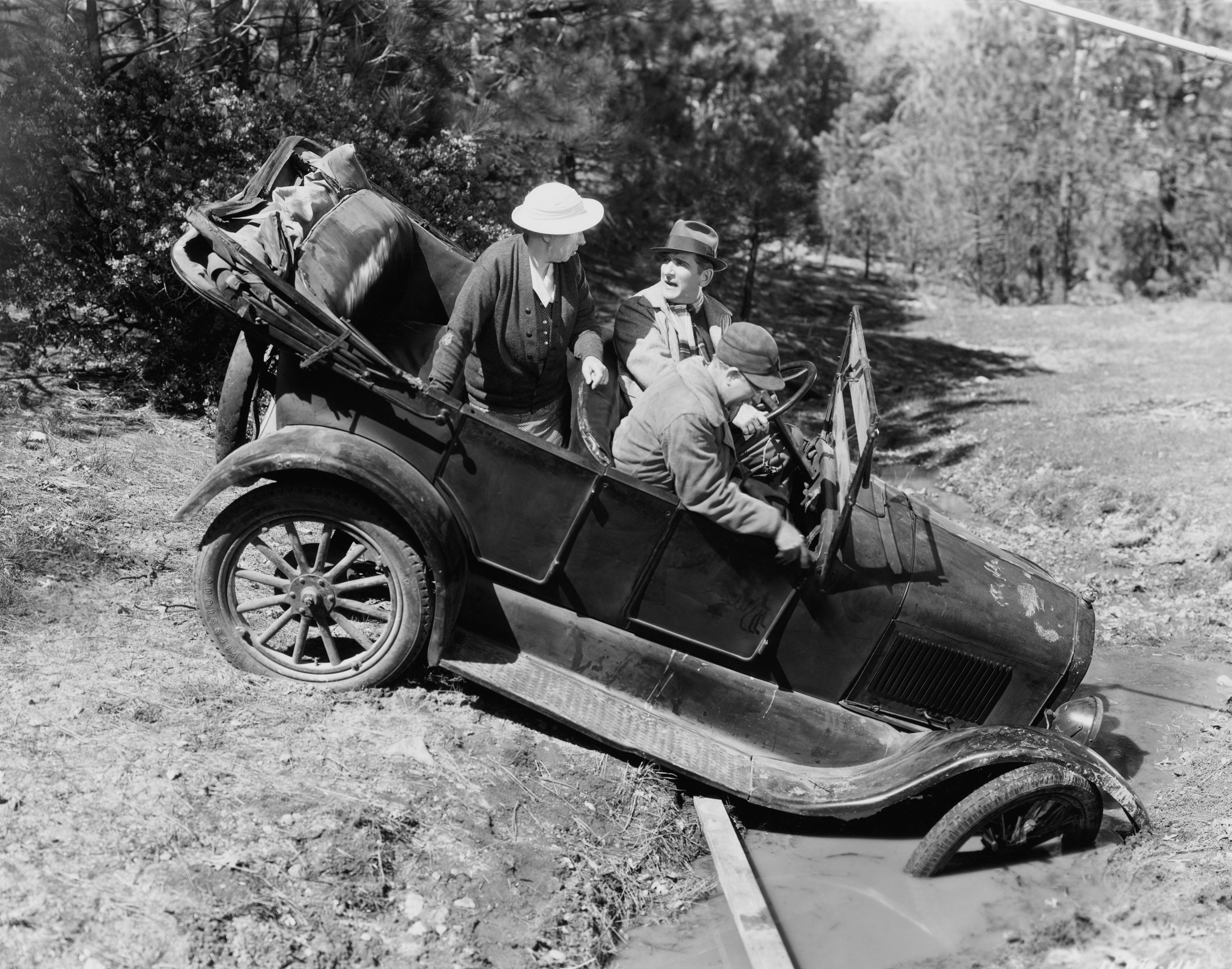 Palm Springs Car Accident Attorney Sebastian Gibson